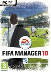 fifa manager 10 (nordic) - PC