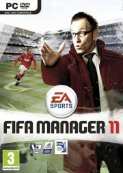 fifa manager 11 - PC