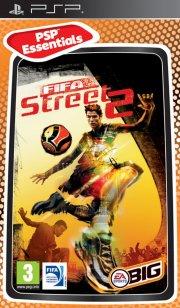 fifa street 2 (essentials) - psp