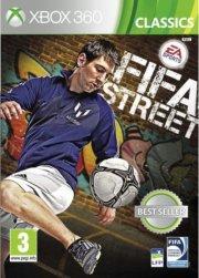 fifa street (2012) (classics) - xbox 360