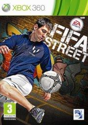 fifa street (2012) (nordic) - xbox 360