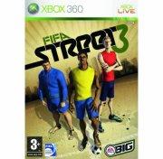 fifa street 3 (uk) - xbox 360