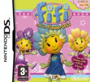 fifi and the flowertots - nintendo ds