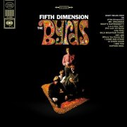 the byrds - fifth dimension - Vinyl / LP