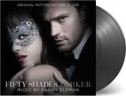danny elfman - fifty shades darker soundtrack - colored - Vinyl / LP