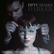 - fifty shades darker - soundtrack - cd