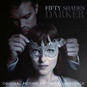 - fifty shades darker soundtrack - Vinyl / LP