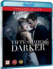fifty shades darker / fifty shades i mørket - Blu-Ray