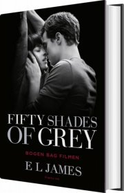fifty shades of grey - bog