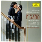 figaro - highlights from mozart's - digipak - cd