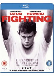 fighting - Blu-Ray