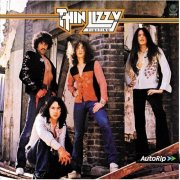 thin lizzy - fighting - deluxe edition - cd