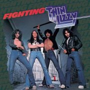 thin lizzy - fighting - Vinyl / LP