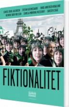 fiktionalitet - bog