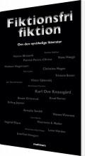fiktionsfri fiktion - bog
