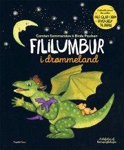 fililumbur - i drømmeland - bog