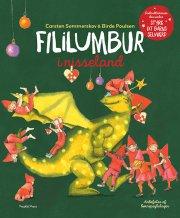 fililumbur - i nisseland - bog