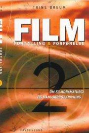 film, fortælling & forførelse 2 - bog