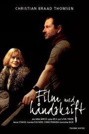 film med håndskrift - bog