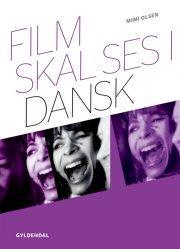 film skal ses i dansk - bog