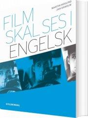 film skal ses i engelsk - bog