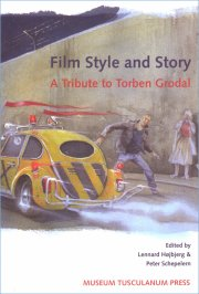 film style and story - bog