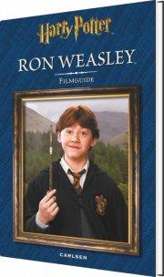 filmguide: ron weasley - bog