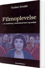 filmoplevelse - bog