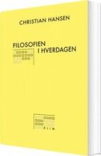 filosofien i hverdagen - bog