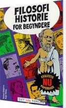 Image of   Filosofihistorie For Begyndere - Osborne - Bog