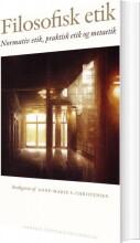 filosofisk etik - bog