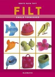 filt - enkle teknikker - bog