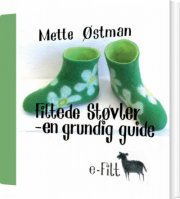 filtede støvler - en grundig guide - bog