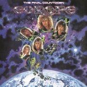 europe - final countdown - Vinyl / LP