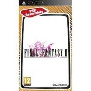 final fantasy ii (essentials) - psp