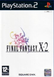final fantasy x 2 - PS2