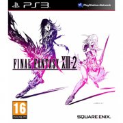 final fantasy xiii-2 (13) (import) - PS3