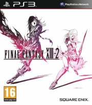 final fantasy xiii-2 (13) - PS3