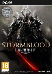 final fantasy xiv (14): stormblood - PC