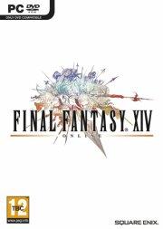final fantasy xiv online (14) - PC