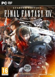 final fantasy xiv: online starter edition - PC