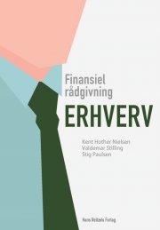 finansiel rådgivning - erhverv - bog