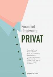 finansiel rådgivning - privat - bog