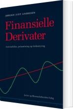 finansielle derivater - bog