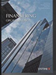 Image of   Finansiering - Knud Erik Bang - Bog