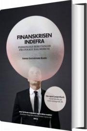 finanskrisen - indefra - bog