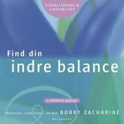 find din indre balance - CD Lydbog