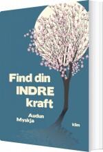 find din indre kraft - bog