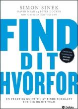 find dit hvorfor - bog