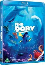 find dory / finding dory - disney pixar - Blu-Ray